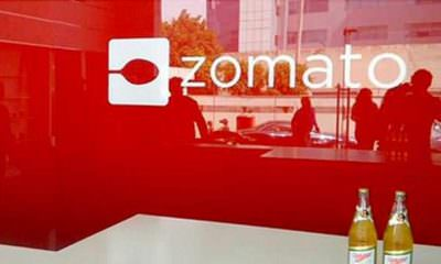Zomato cuts operating costs by $7.3 million, pulls out of nine countries including UK and US - mybigplunge