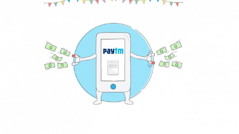 Paytm raises $60 million from MediaTek- mybigplunge
