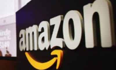 Amamzon invests 1350 crore in India unit- mybigplunge