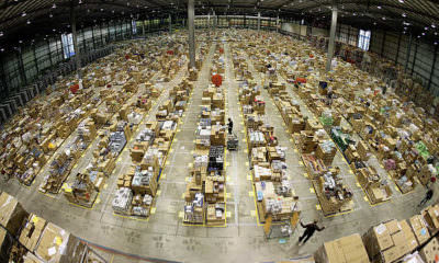 Latest Amazon investment puts it atop Flipkart and Snapdeal in the country- mybigplunge