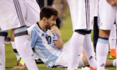 Messi retires from international football- mybigplunge
