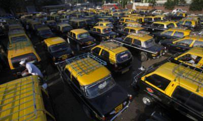 Ola defends Karnataka's new regulations, accuses Uber - mybigplunge