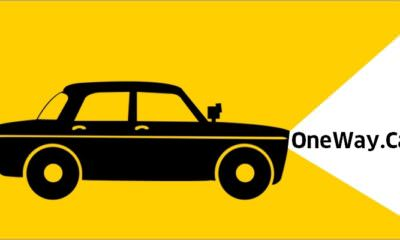 One-way cab service provider Oneway.cab raises $450,000 from Indian Angel Network (IAN)