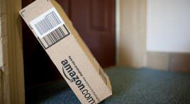 Amazon reduces seller commission on electronic goods and computer software