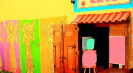 On The Go: 5 Cafes in Delhi You Can Work From