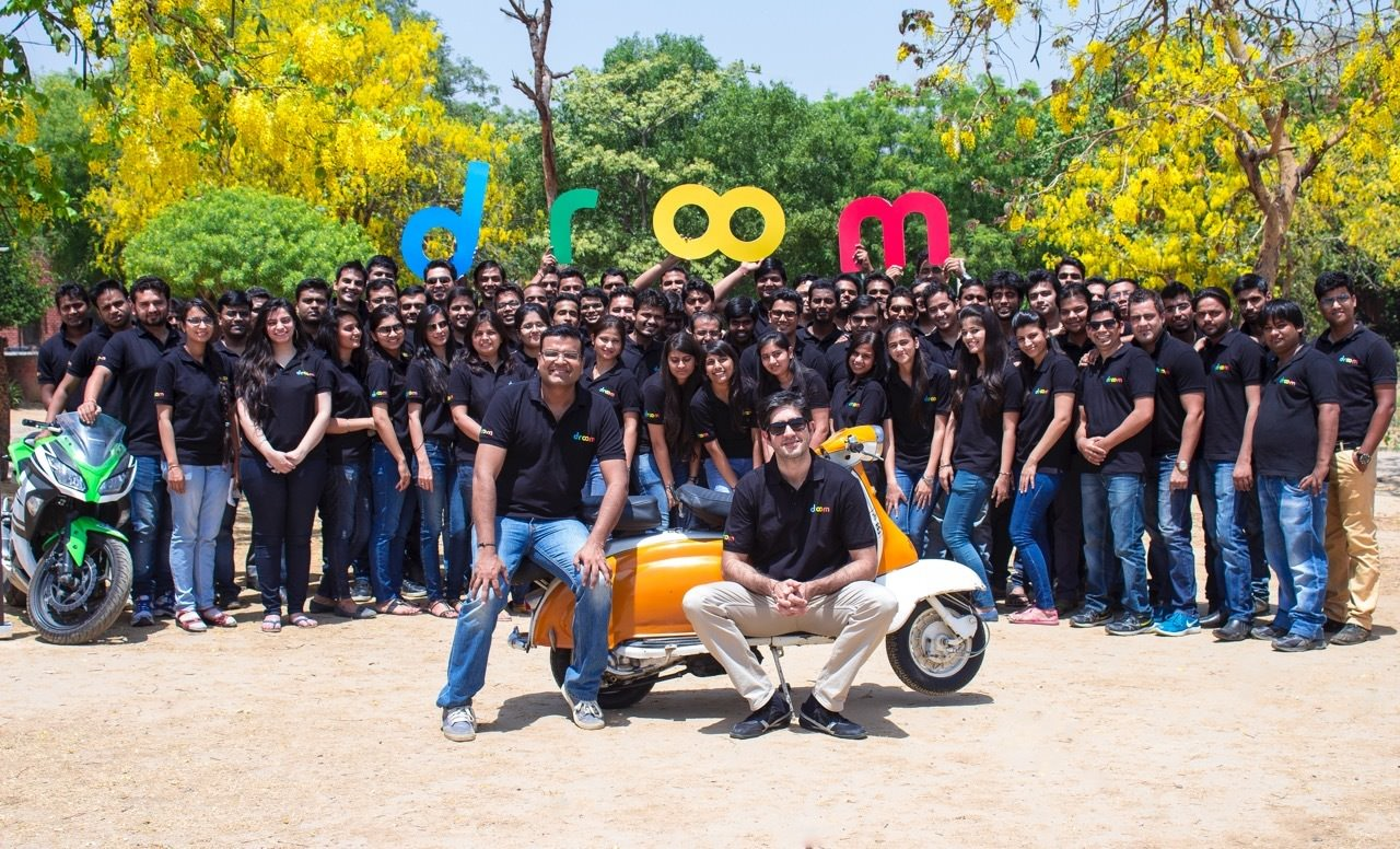 Online automobile marketplace Droom raises 200 crore Series B funding from Beenext and Digital Carnage- mybigplunge