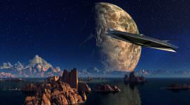 5 Times Science Fiction Accurately Predicted The Future