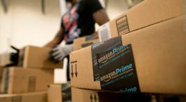Amazon looking to repeat its US success with Prime in India
