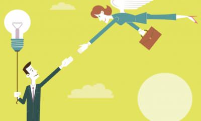 Angel investor business activity on the rise, says reports- mybigplunge