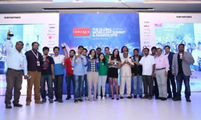 GMASA awards 2016- mybigplunge