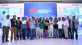 GMASA 2016 award winners