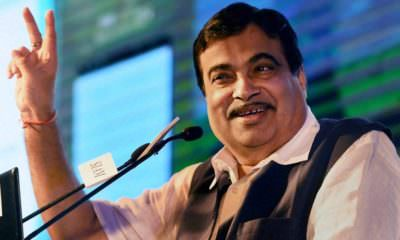 Gadkari urges Indian-Americans based in Silicon Valley to help in Start-up Movement- mybigplunge