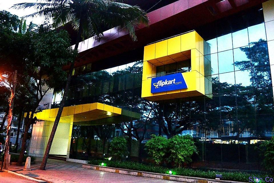 Flipkart valuation rises by 10%- mybigplunge