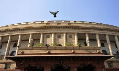 GST bill finally get passed in Rajya Sabha after a delay of 5 years- mybigplunge