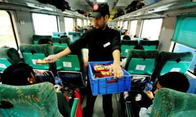 MobiKwik ties up with IRCTC's Food on Track- mybigplunge