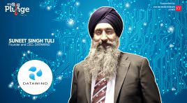 The best of internet is yet to come says Datawind founder, Suneet Singh Tuli