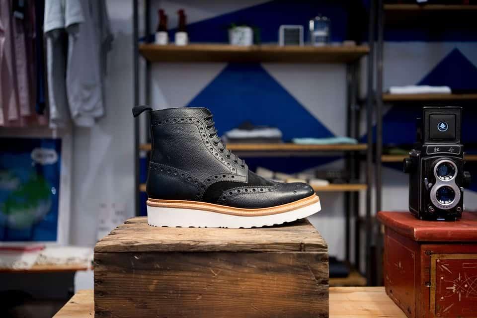 ShoeKonnect