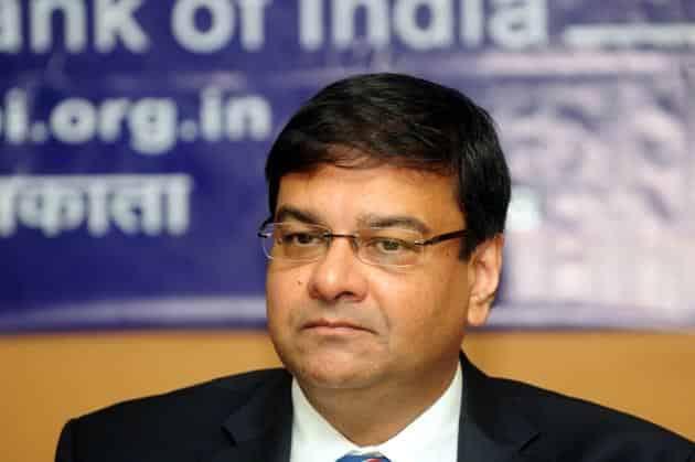 PM appoints Urjit Patel as the successor to Raghuram Rajan- mybigplunge