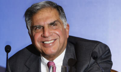 Ratan Tata to set up Venture Capital Fund with California University- mybigplunge