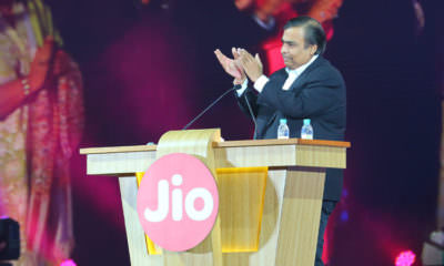 Mukesh Ambani to invest RS 500 cr through Jio Digital India Startup fund - mybigplunge