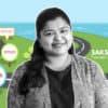 My Big Plunge featuring Sakshi Vij Founder Myles