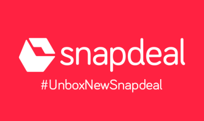 Snapdeal unveils new logo- mybigplunge