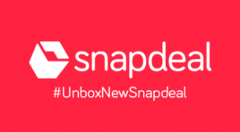 Snapdeal unveils new logo