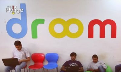 Droom CashCare partnership