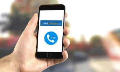 BankBazaar, Truecaller, tie-up, banks, financial services, financial products
