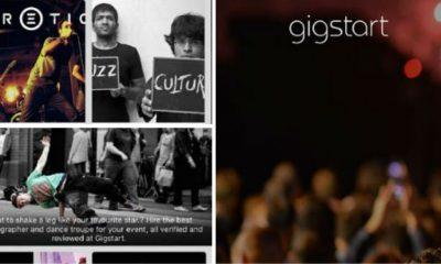 digital opportunities independent artists gigstart