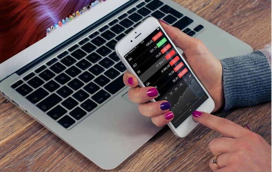 cygneto, sales management, custom app