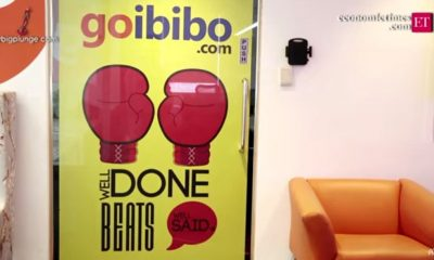 Goibibo new feature online payment
