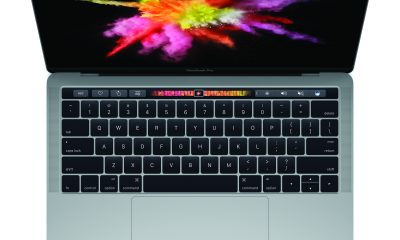 New MacBook Pro Launched