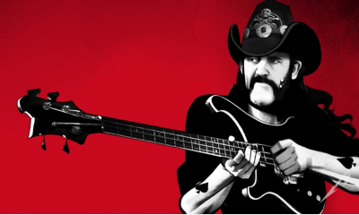 Murder One Metallica's Tribute to Lemmy