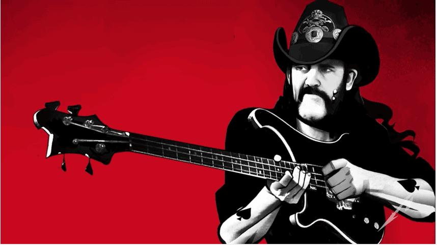 Murder One Metallica's Tribute to Lemmy