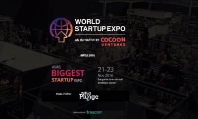 World Startup Expo WSE Nasscom