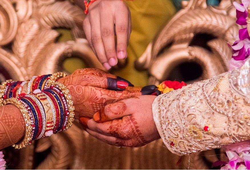BankBazaar.com digital campaign #PlayYourPart wedding season