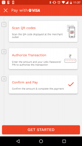 TranServ initiates QR based payments