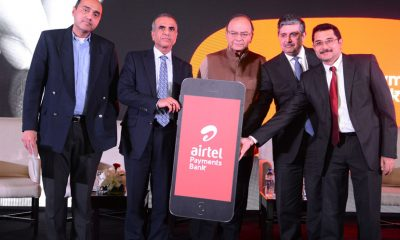 Airtel Payments Bank is now Live