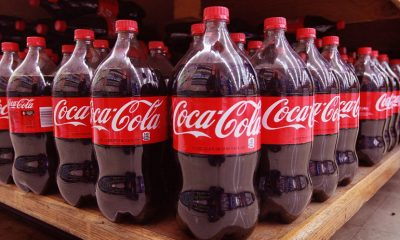 Hindustan Coca-Cola tied up with State Bank of India