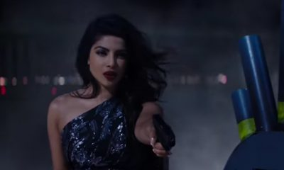 new trailer for Baywatch starring Priyanka Chopra