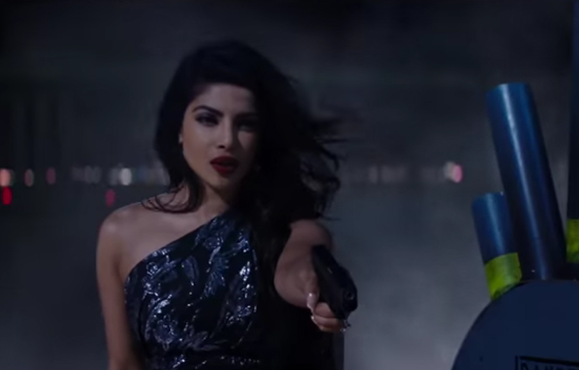 You Need To Watch The New Trailer For Baywatch Starring Priyanka