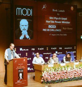 Rajiv Kumar alleges of corruption in Skill India