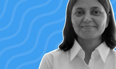 Sheroes Founder Sairee Chahal Woman Entrepreneur