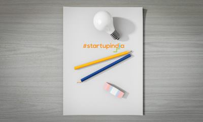 Startup India funding