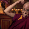 John Oliver interviewed the Dalai Lama