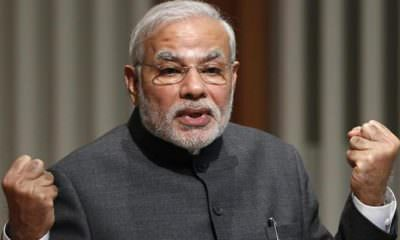 PM Modi - India's First Government Social Media Star