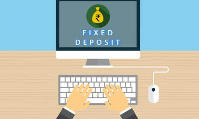 paperless Fixed Deposits