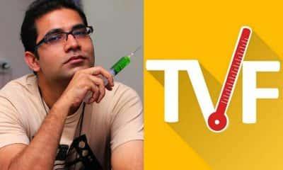 The Viral Fever chief Arunabh Kumar