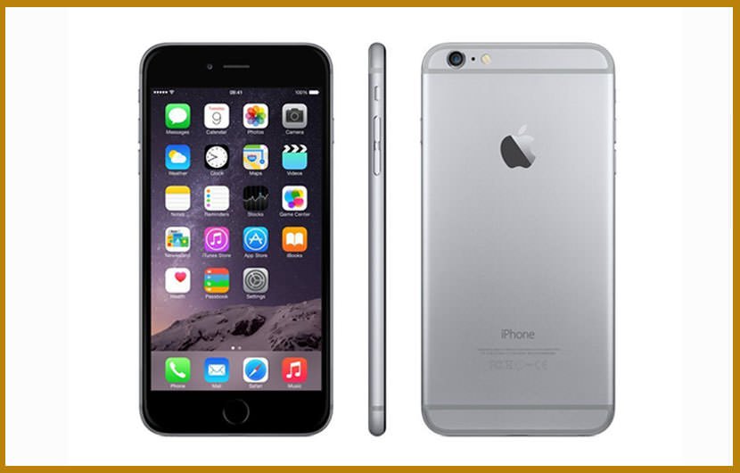 Iphone S Gb Handset Only